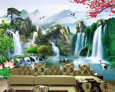 beibehang definition  high definition natural scenery