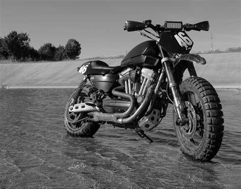 motocross dirt bikes harley davidson sportster dirt bike bikebound
