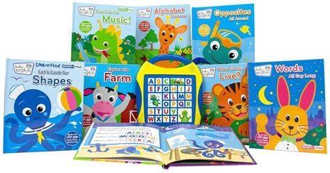 pi kids   smart pad library baby einstein