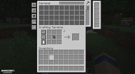 crafting tweaks mod  rotate balance clear