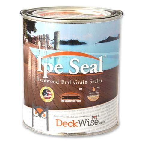 deckwise  grain sealer