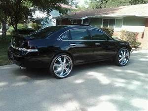 Image Gallery impala ss on 24s