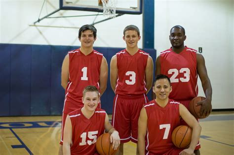 Timelessly Cool Basketball Team Names For Girls And Guys