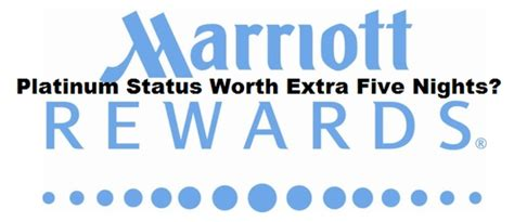 marriott platinum elite phone number reader question marriott platinum worth 5 nights