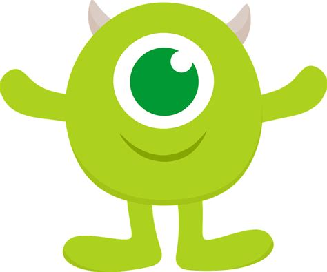 ayudaaaaaa monsters inc ideas - FIESTAIDEAS.com