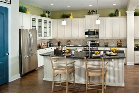 cottage kitchen images david weekley homes 2653