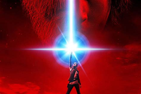 What Just Happened In The Star Wars The Last Jedi Trailer
