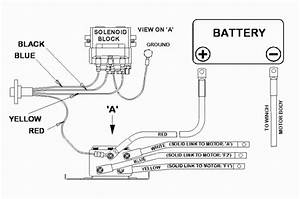 A Winch For Trailer Wiring Diagram