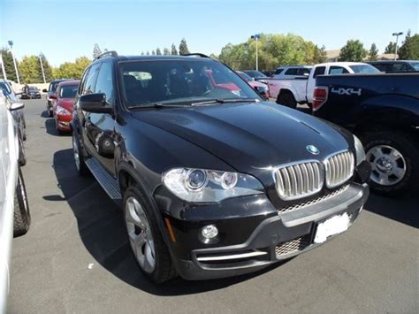 Bmw X5 For Sale By Owner by Used 2008 Bmw X5 4 8i For Sale By Owner In New York Ny 10017