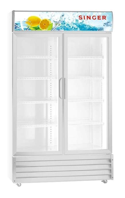 Chiller Display Cabinet   Singer Malaysia