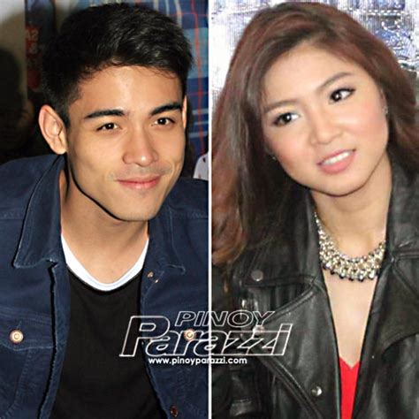 nadine lustre xian lim nadine lustre at xian lim maaarte pinoy parazzi