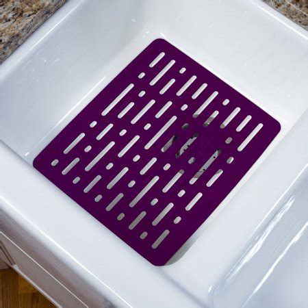 Rubbermaid Small Sink Mat  Walmartcom