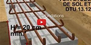 Fondation Mur Parpaing : mur parpaing ~ Premium-room.com Idées de Décoration