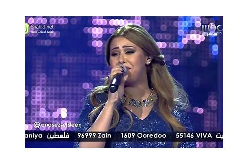 download arab idol songs 2014 mp3