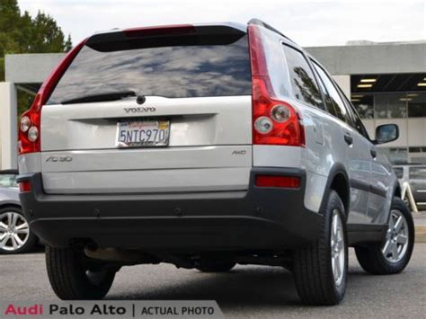 buy   volvo xc  turbo awd leather loaded
