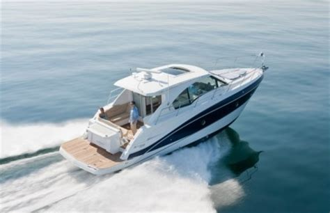 cruisers yachts  cantius cruisers boat review