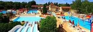 camping dordogne espace aquatique et piscine chauffee With camping dordogne 4 etoiles avec piscine