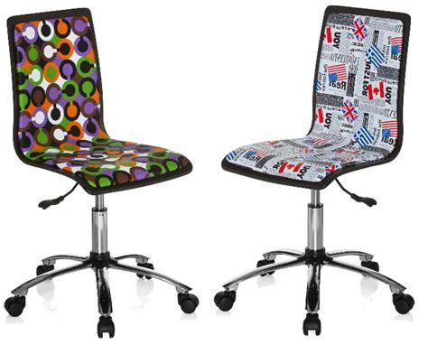chaise de bureau ado une chaise de bureau confortable et