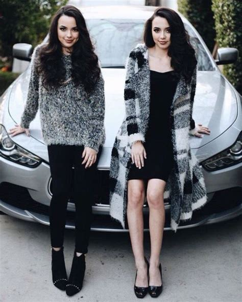 17 best images about Merrell Twins on Pinterest | Yule ball Girl scouts and Character quotes