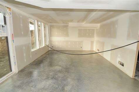 Basement Concrete Sealer Smalltowndjs