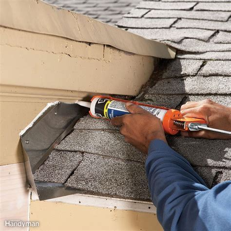 12 Roof Repair Tips: Find and Fix a Leaky Roof   Family