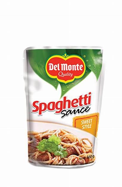 Sauce Spaghetti Sweet Monte Del Pasta Recipe