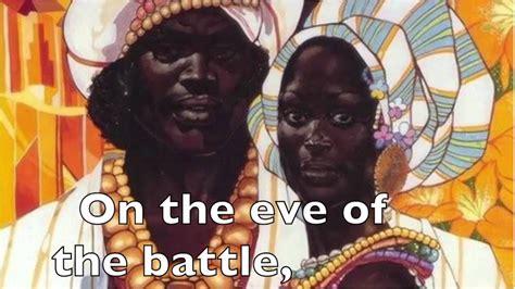 Tariq Ibn Ziyad African Moors Youtube