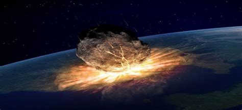 Asteroid That Can Level Cities To Hit Earth In Next 8
