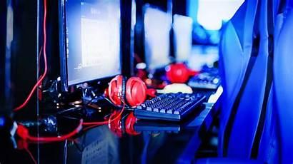 Esports Esport Industry Gaming Gambling Blockchain Betting