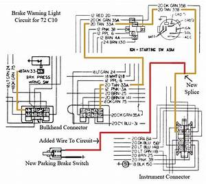 Dg 6922  Parking Brake Switch Wiring Diagram Schematic Wiring