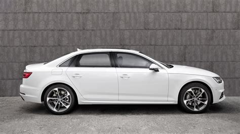 Audi A4 Picture by 2016 Audi A4 L Top Speed