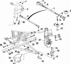 Polaris A00ch33ab Parts List And Diagram