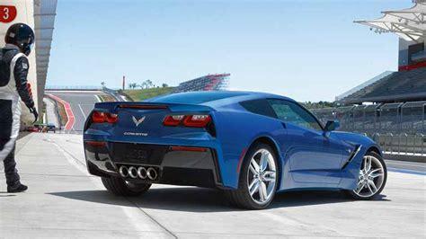 Traum Realisieren Eine 500 Gebrauchten Corvette Kaufen