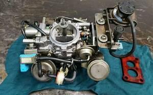 Find Hitachi Dfb306 Oem Carburetor Suzuki Samurai 1987