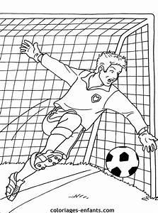 Jeux De Footballeurs : 20 dessins de coloriage football imprimer ~ Medecine-chirurgie-esthetiques.com Avis de Voitures