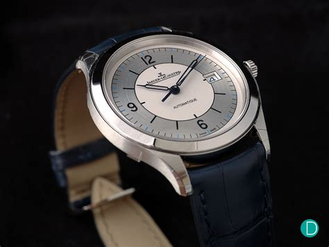 review jaeger lecoultre master date the awristocrat magazine
