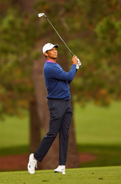 Why Augusta National isn't hard enough for Tiger Woods (yet)