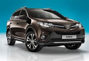 Toyota Rav4 Dynamic Edition : edition 50 burlin motor ab ~ Maxctalentgroup.com Avis de Voitures