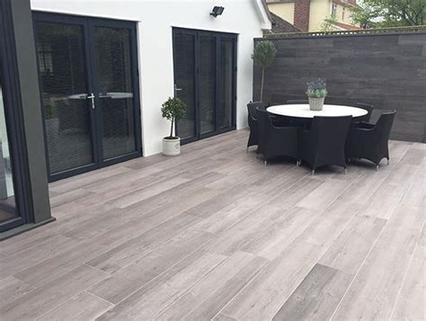 outdoor porcelain wood tile indoor outdoor tile tile design ideas