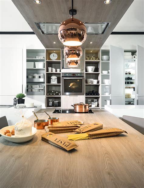 les plans de travail sur mesure en bois mobalpa pour votre cuisine