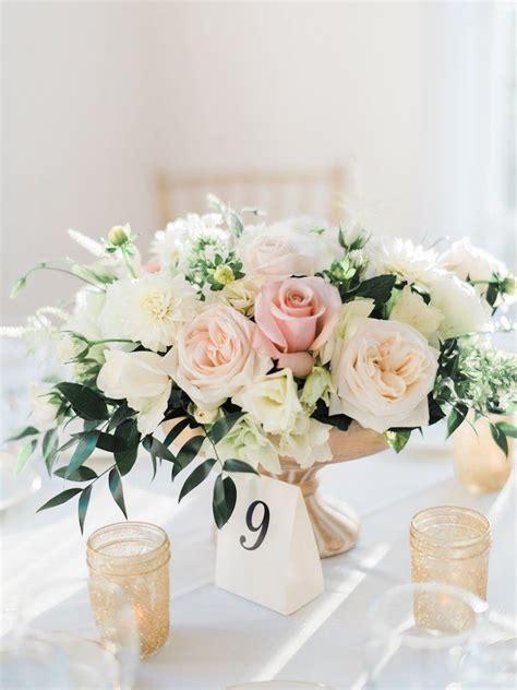 romantic california wedding  elegance modwedding