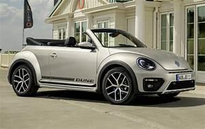 2016 Volkswagen Beetle Dune Cabriolet