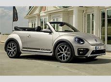2016 Volkswagen Beetle Dune Cabriolet Wallpapers and HD