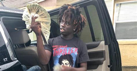 glokknine signs  record deal  cash money  fader