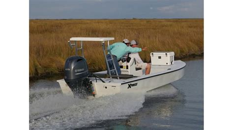 Xpress Boats Draft by New 2015 Xpress Boats Skiff 165 Available For Sale In