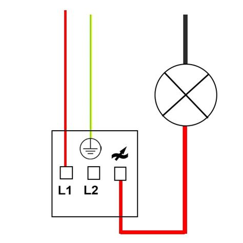 lightswitch does the arrow tilde represent quot common