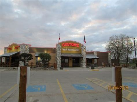 Colton's Steak House & Grill, Kirksville - Restaurant ...