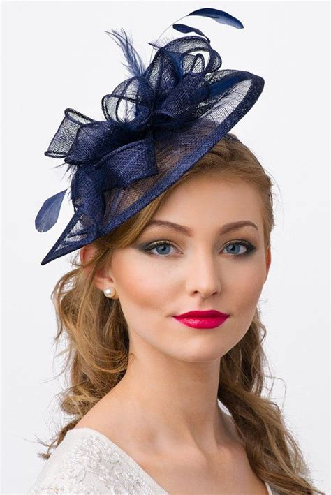 hairstyles hats fascinators images