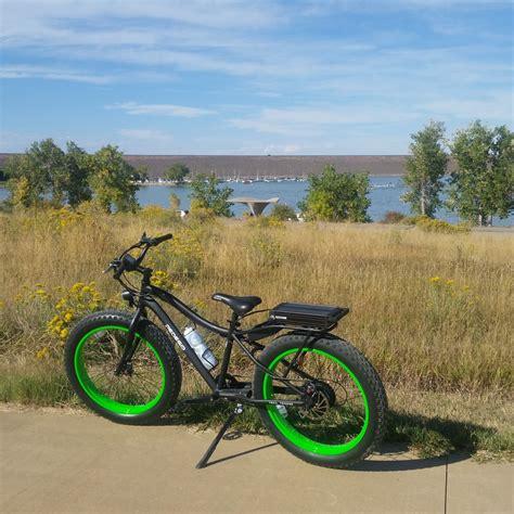 e bike electric bicycle