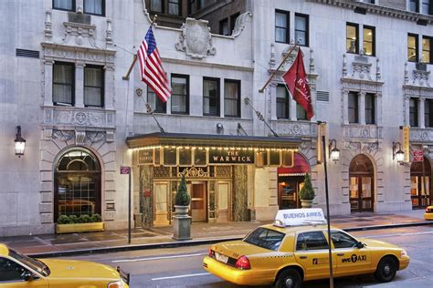 modern hotel new york warwick new york new york usa expedia